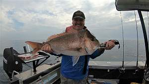 Click image for larger version.  Name:72cm Crowdy Head Snapper (2).jpg Views:0 Size:51.6 KB ID:120756