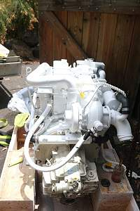 Cummins 4bt new