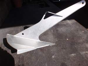 COOPER ANCHOR 18 LB SUIT 7 to 8 METER BOAT