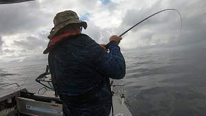 Click image for larger version.  Name:putting a bend in the rod .jpg Views:0 Size:36.6 KB ID:120838